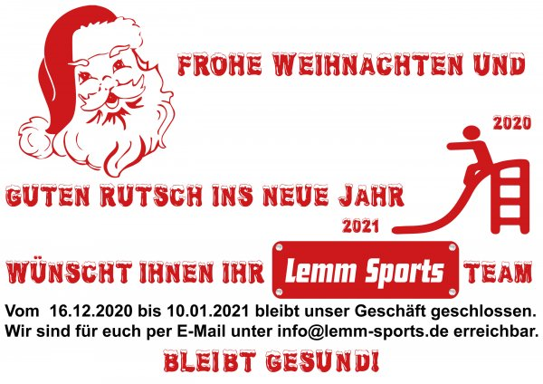 Frohes Fest 2021